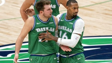 Apuestas Dallas Mavericks vs Indiana Pacers 20/01/21 NBA