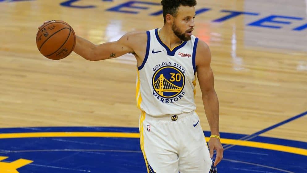 Apuestas New York Knicks vs Golden State Warriors 21/01/21 NBA