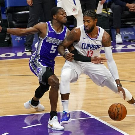 Apuestas Sacramento Kings vs Los Angeles Clippers 20/01/21 NBA