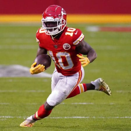 Apuestas Buffalo Bills vs Kansas City Chiefs 24/01/21 NFL