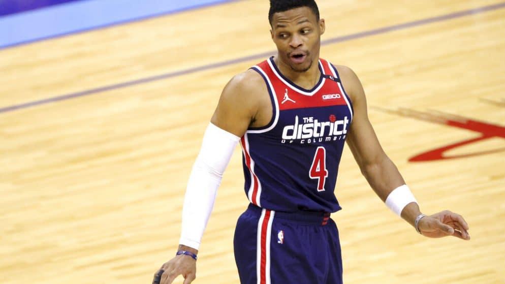 Apuestas Atlanta Hawks vs Washington Wizards 29/01/21 NBA