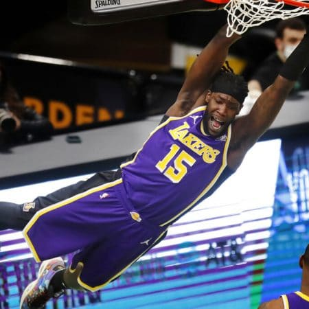Apuestas Los Angeles Lakers vs Atlanta Hawks 01/02/21 NBA
