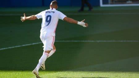 Apuestas Real Madrid vs Levante 30/01/2021 LaLiga