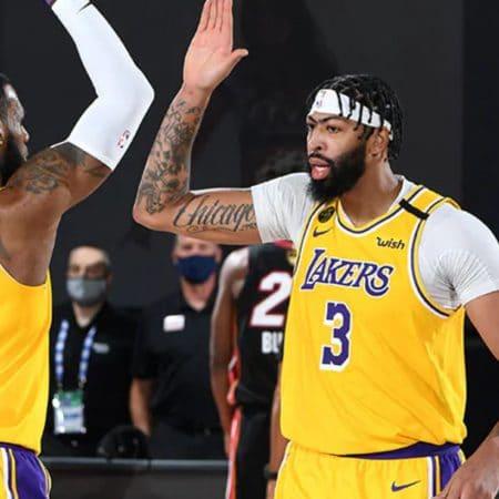 Apuestas Los Angeles Lakers vs Detroit Pistons 28/01/21 NBA