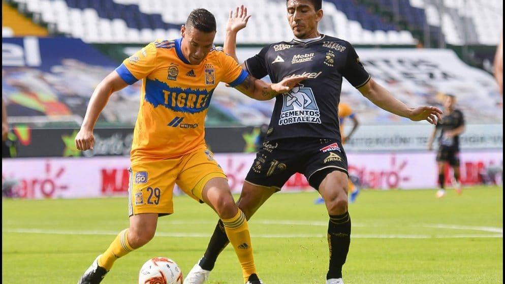 Apuestas Tigres vs León 09/01/2021 Liga MX