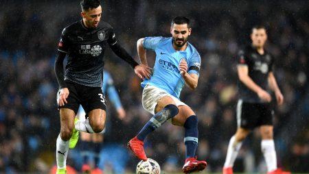Apuestas Burnley vs Manchester City 04/02/2021 Premier League