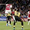 Apuestas Ajax vs Lille 25/02/2021 Europa League
