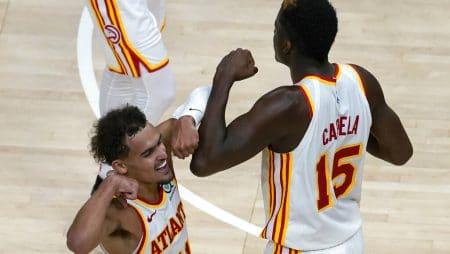 Apuestas Dallas Mavericks vs Atlanta Hawks 03/02/21 NBA