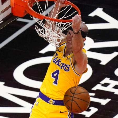 Apuestas Denver Nuggets vs Los Angeles Lakers 04/02/21 NBA