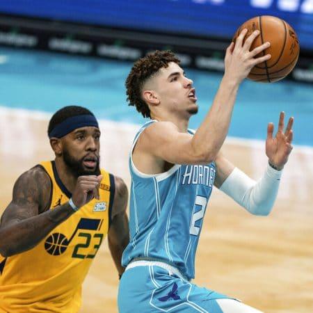 Apuestas Washington Wizards vs Charlotte Hornets 07/02/2021 NBA