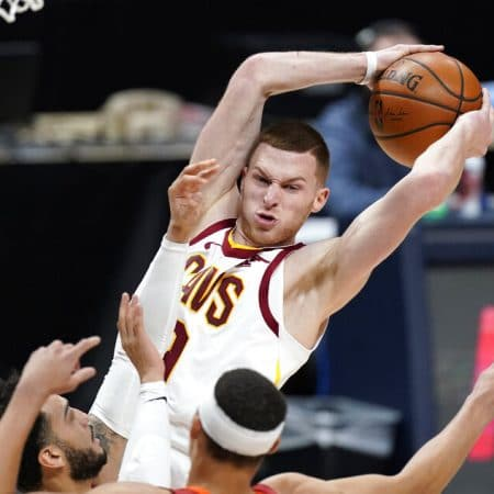 Apuestas Cleveland Cavaliers vs Los Angeles Clippers 14/02/2021 NBA