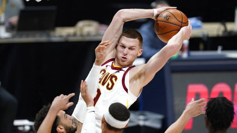 Apuestas Cleveland Cavaliers vs Los Angeles Clippers 14/02/2021 NBA