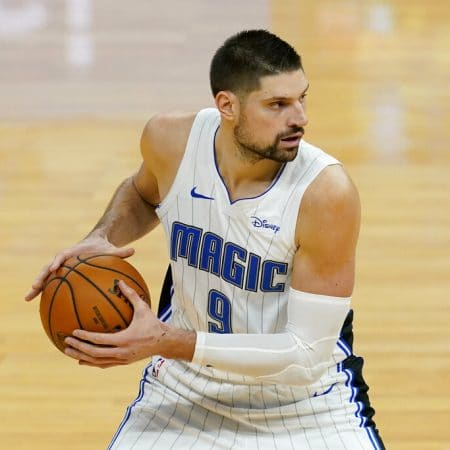 Apuestas Orlando Magic vs Brooklyn Nets 25/02/2021 NBA