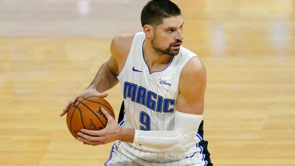 Apuestas Orlando Magic vs Brooklyn Nets 25/02/2021 NBA