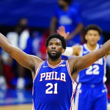 Apuestas Dallas Mavericks vs Philadelphia 76ers 25/02/2021 NBA