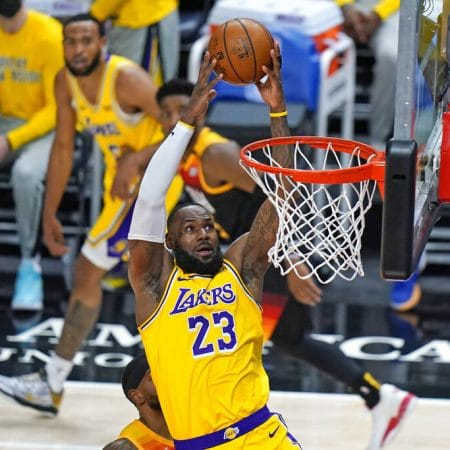 Apuestas Los Angeles Lakers vs Golden State Warriors 28/02/2021 NBA