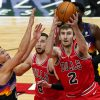 Apuestas Chicago Bulls vs Toronto Raptors 28/02/2021 NBA