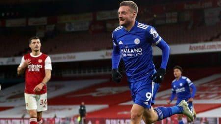 Apuestas Leicester vs Arsenal 28/02/2021 Premier League