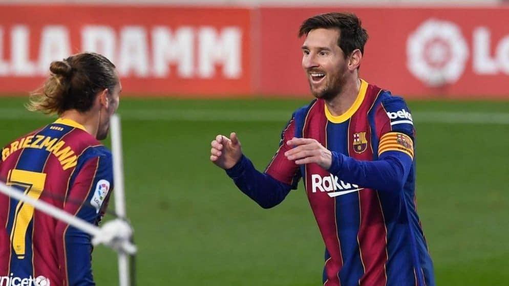 Apuestas Betis vs Barcelona 07/02/2021 LaLiga