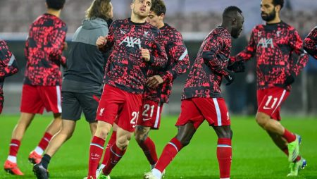 Apuestas RB Leipzig vs Liverpool 16/02/2021 Champions League
