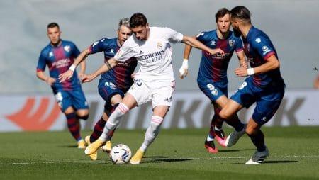 Apuestas Huesca vs Real Madrid 06/02/2021 LaLiga