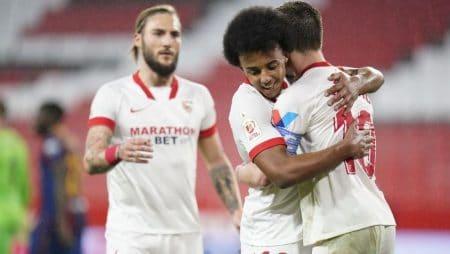 Apuestas Sevilla vs Dortmund 17/02/2021 Champions League
