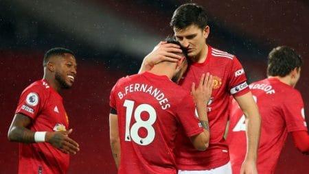 Apuestas West Brom vs Manchester United 14/02/2021 Premier League