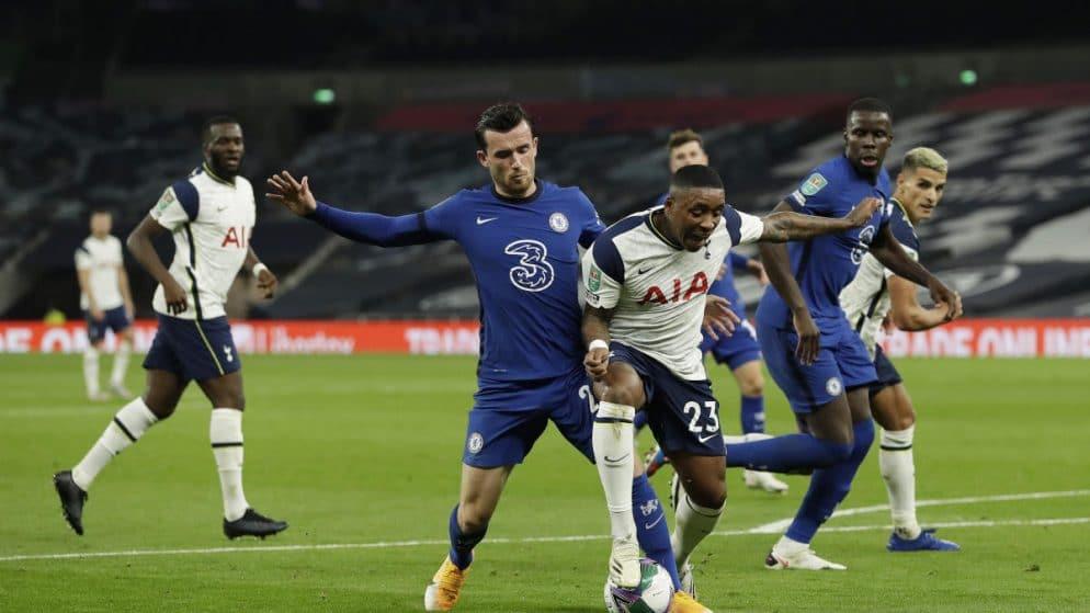 Apuestas Tottenham vs Chelsea 04/02/2021 Premier League