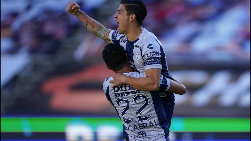Apuestas Querétaro vs Pachuca 04/02/2021 Liga MX