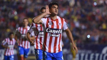 Apuestas Atlético de San Luis vs Tijuana 04/02/2021 Liga MX