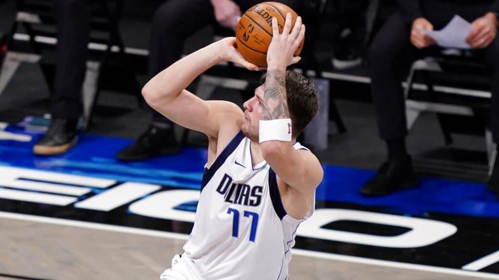 Apuestas Oklahoma City Thunder vs Dallas Mavericks 03/03/2021 NBA