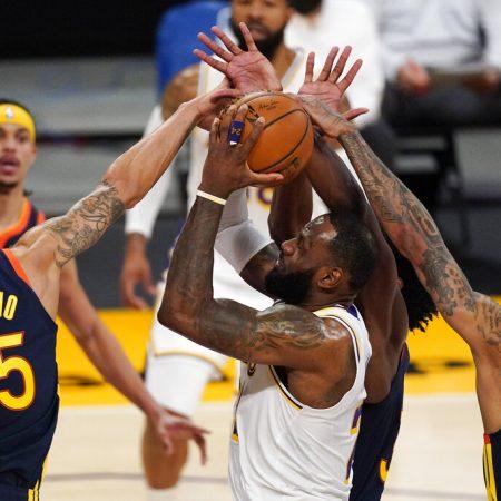 Apuestas Los Angeles Lakers vs Sacramento Kings 03/03/2021 NBA