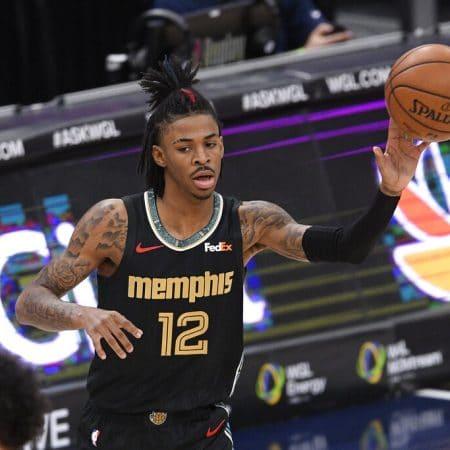Apuestas Milwaukee Bucks vs Memphis Grizzlies 04/03/2021 NBA