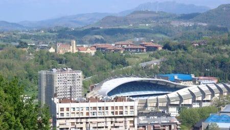 Apuestas Real Sociedad vs Barcelona 21/03/2021 LaLiga