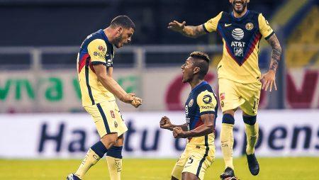Apuestas Tijuana vs América 03/03/2021 Liga MX