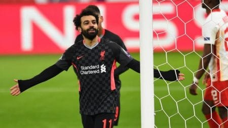 Apuestas Liverpool vs Leipzig 10/03/2021 Champions League