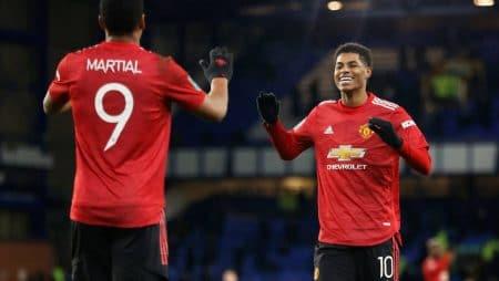 Apuestas Crystal Palace vs Manchester United 03/03/2021 Premier League