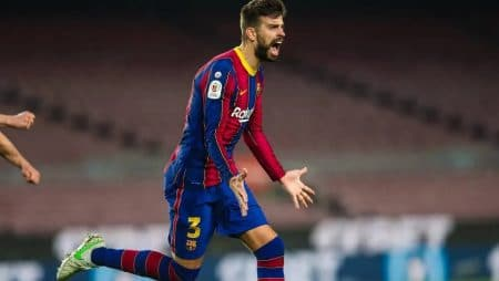 Apuestas Osasuna vs Barcelona 06/03/2021 LaLiga