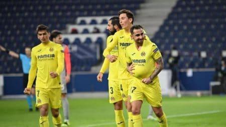 Apuestas Dinamo Kiev vs Villarreal 11/03/2021 Europa League