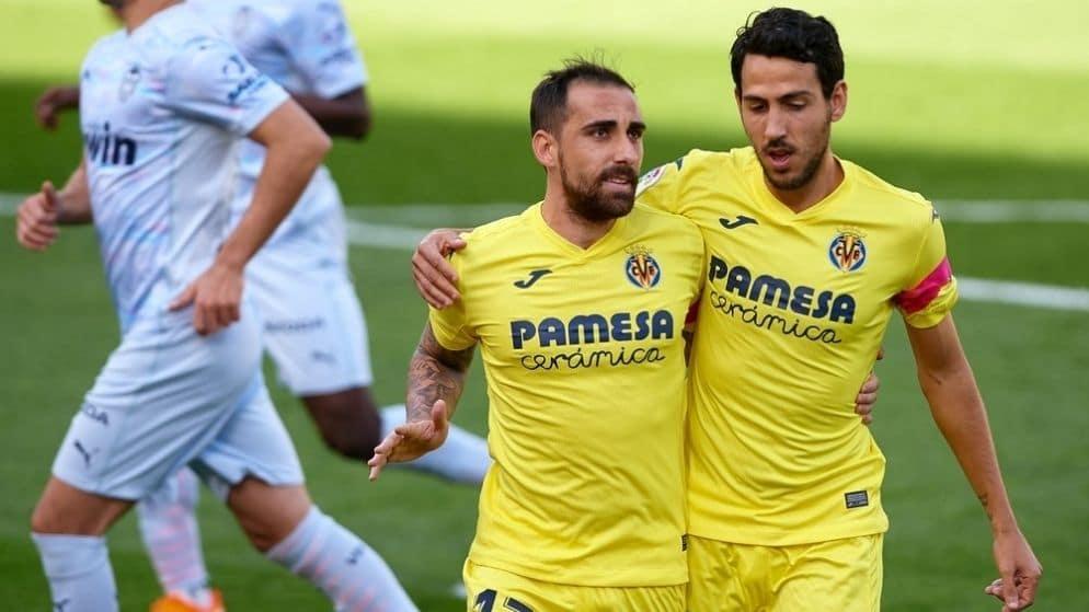 Apuestas Valencia vs Villarreal 05/03/2021 LaLiga