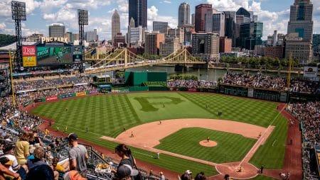 Guía de Apuestas de la MLB 2021