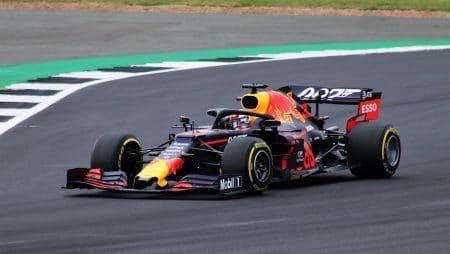 Apuestas Gran Premio de Bahréin 28/03/2021 Fórmula 1
