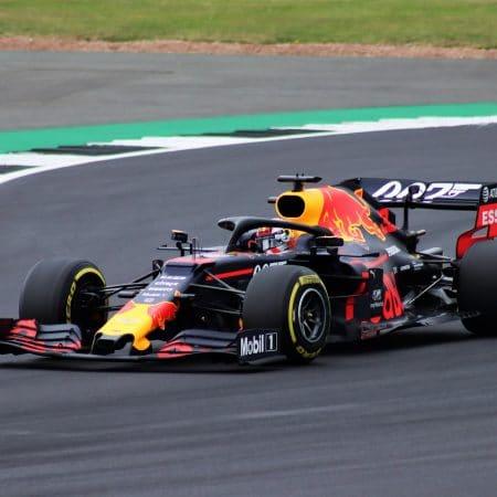 Apuestas Gran Premio de Emilia-Romaña 18/04/2021 Fórmula 1