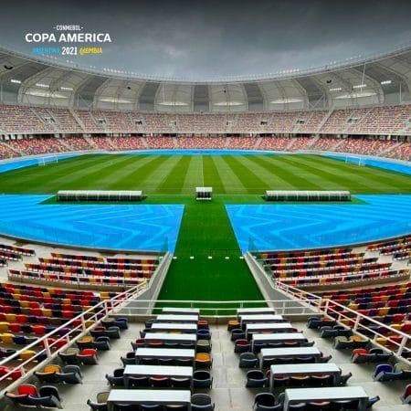 Guía de Apuestas para la Copa América 2021