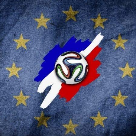 Guía de Apuestas para la Eurocopa 2021
