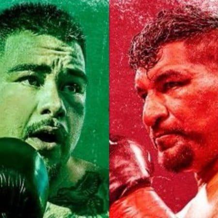 Apuestas Andy Ruiz vs Chris Arreola 01/05/2021 Boxeo