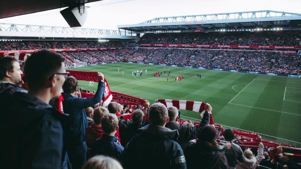 Apuestas Liverpool vs Real Madrid 14/04/2021 Champions League