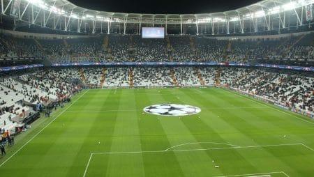 Apuestas Real Madrid vs Chelsea 27/04/2021 Champions League