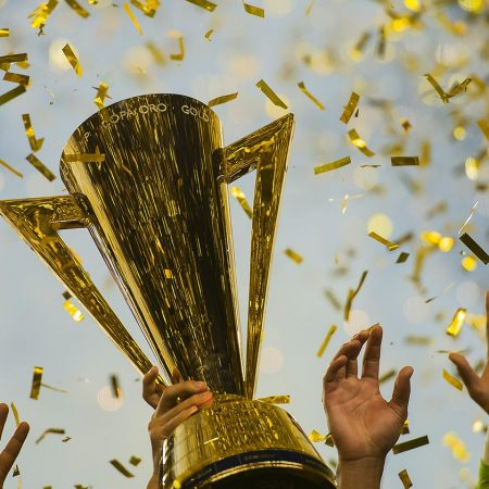 Guía de Apuestas para la Copa Oro de la Concacaf 2021