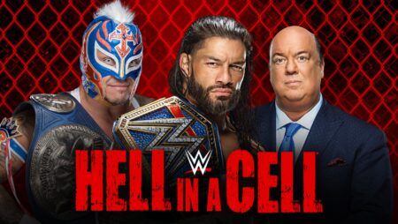 Apuestas Hell in a Cell 2021 20/06/2021